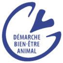 label bien etre animal centre equestre haut segala